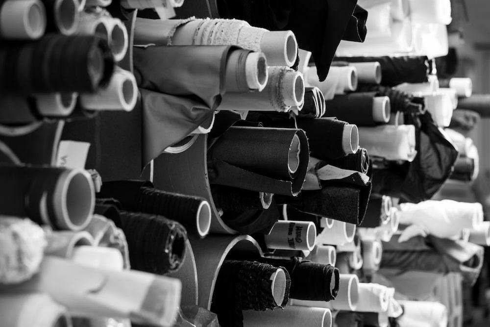 Lab de conception textile avec innovation